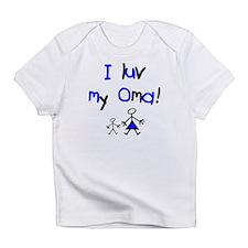 Oma Infant T-Shirt