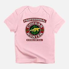 COUGAR HUNTER Infant T-Shirt