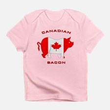 CANADIAN BACON Infant T-Shirt
