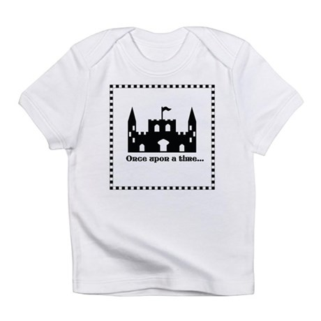 Once Upon a Time Infant T-Shirt