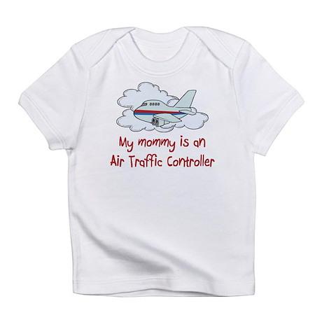 air Traffic Controller Infant T-Shirt