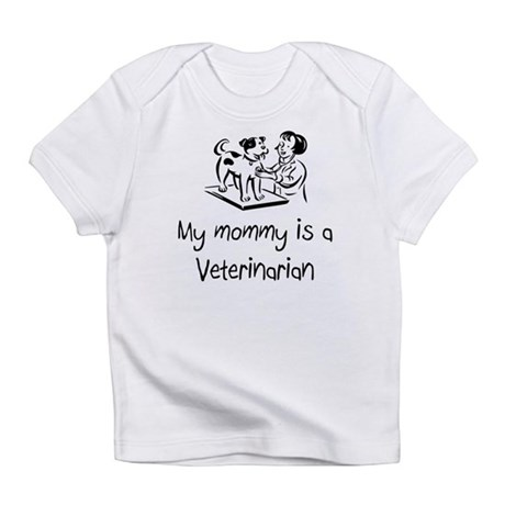 Veterinarian Infant T-Shirt