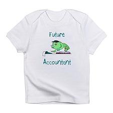 Future Accountant Infant T-Shirt