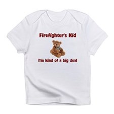 Firefighter Infant T-Shirt