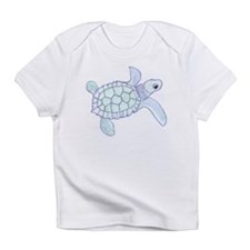 : Baby Sea Turtle Infant T-Shirt