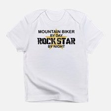 Mountain Biker RockStar Infant T-Shirt