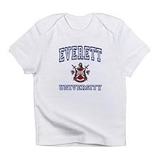 EVERETT University Infant T-Shirt