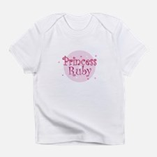 Ruby Infant T-Shirt
