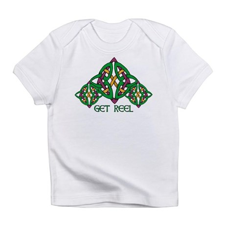 Get Reel Infant T-Shirt