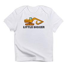 Little Digger Infant T-Shirt