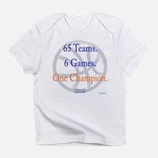 One Champion BBall 07-a Infant T-Shirt