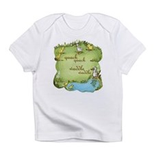 The duck song Infant T-Shirt