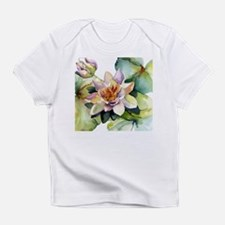 Water Lilies Gifts Infant T-Shirt