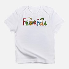 Florida Spirit Infant T-Shirt