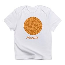 Pizzelle Infant T-Shirt