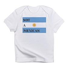 argentina Infant T-Shirt