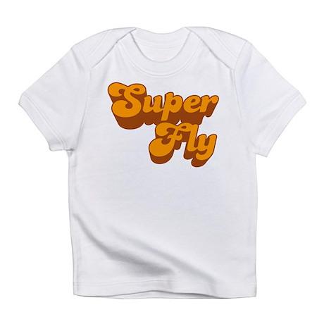 Super Fly Infant T-Shirt