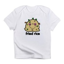 Fried Rice Infant T-Shirt