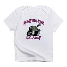 Unique Army calvary Infant T-Shirt