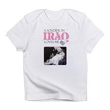 Amanda's Infant T-Shirt