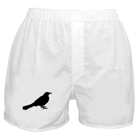 Blackbird Boxer Shorts