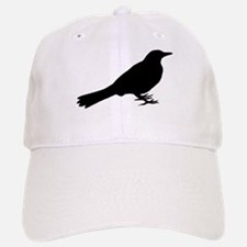 Blackbird Baseball Baseball Cap