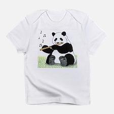 Unique Made china panda kids Infant T-Shirt