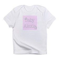 Funny Alexia Infant T-Shirt