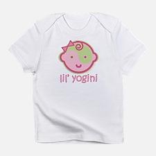Lil' Yogini Infant T-Shirt