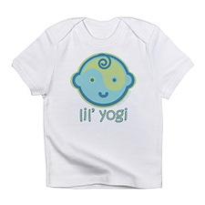Lil' Yogi Infant T-Shirt