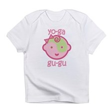 Cute Buddha baby Infant T-Shirt