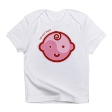 Rooted Baby Chakra Infant T-Shirt