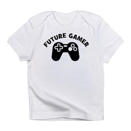FUTURE GAMER BABY JUMPER Infant T-Shirt