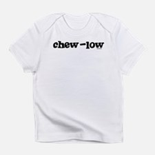 chew-low Infant T-Shirt