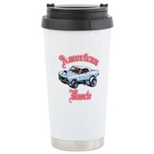 67 Chevelle Travel Mug