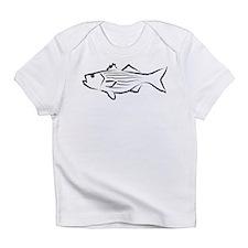 Striper Infant T-Shirt