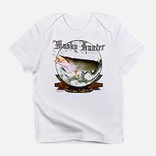 Musky Hunter Infant T-Shirt