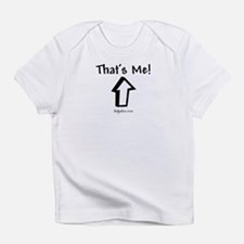 """""""That's Me!"""" (Up) Infant T-Shirt"""