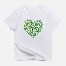 MY IRISH HEART Infant T-Shirt