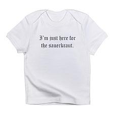 Funny Oktoberfest Infant T-Shirt