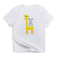 Cute Christian Infant T-Shirt