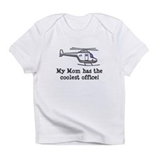 Mom's Helicopter Infant T-Shirt
