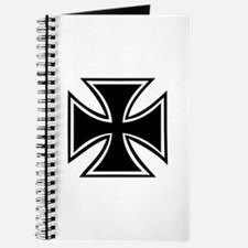 Iron cross Journal