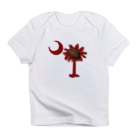 South Carolina Football Infant T-Shirt