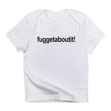 Unique Jersey city Infant T-Shirt