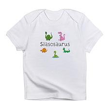 Silasosaurus Infant T-Shirt