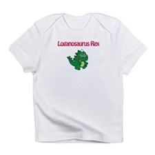 Loganosaurus Rex Infant T-Shirt