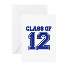 Class of 2012 Greeting Cards (Pk of 10)