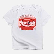 Custom Infant T-Shirt