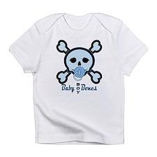 Baby Boy Bones Infant T-Shirt
